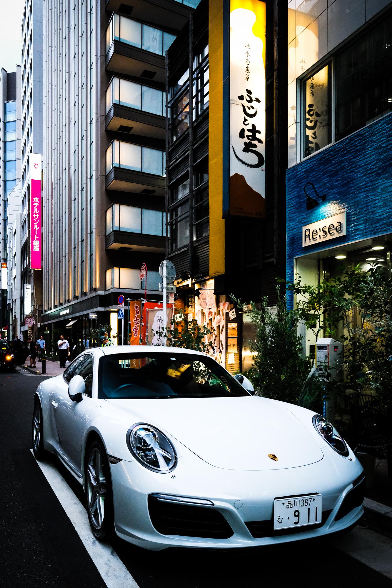 Ginza 911